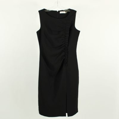 Calvin Klein Black Sleeveless Dress | Size S