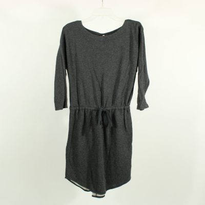 Old Navy Soft Gray Dress | M