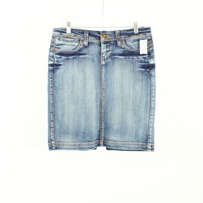 Dollhouse Denim Skirt | Size 3