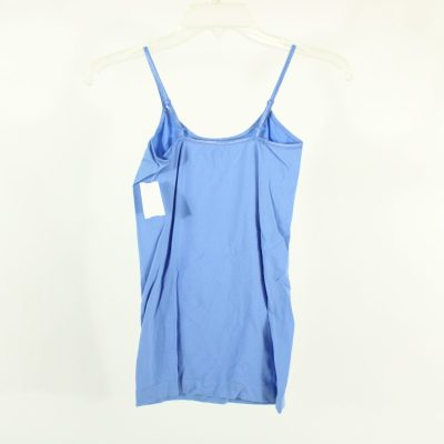SO Perfect Cami Blue Top | Size XS
