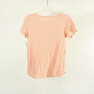 Old Navy Everywear Pink Tee | Size XS