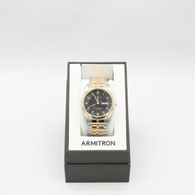 Amitron Water Resistant Analog Watch