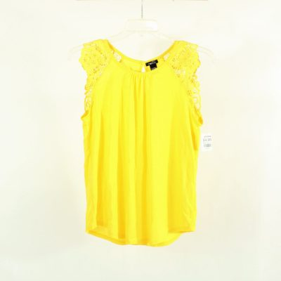 Rue21 Yellow Top | Size XL