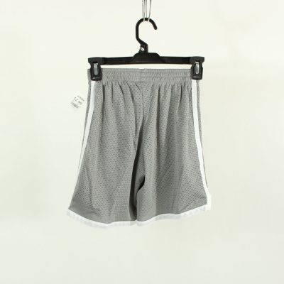 Athletech Gray Shorts | Size 8