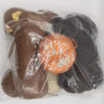 Bulk Pack Of Yarn