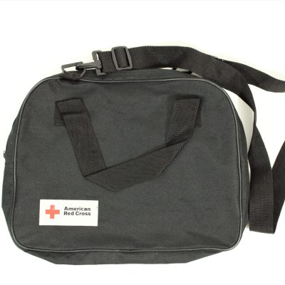 American Red Cross Bag