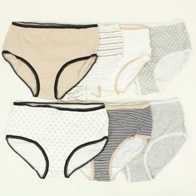 NEW Unworn Wonder Nation Underwear | Pack Of 7 | Size 18