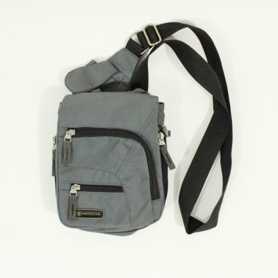 Swissgear Gray Side Bag