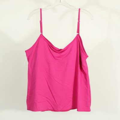 Bay Studio Career Got Pink Cami Top | Size L