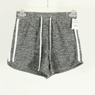 No Boundaries Gray Athletic Lounge Shorts | Size XS