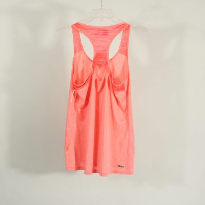 RBX Neon Pink Athletic Tank Top   Size M