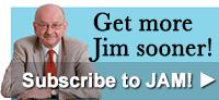 Get More Jim!