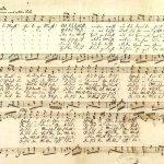 Stille Nacht (Autograph - Piano)