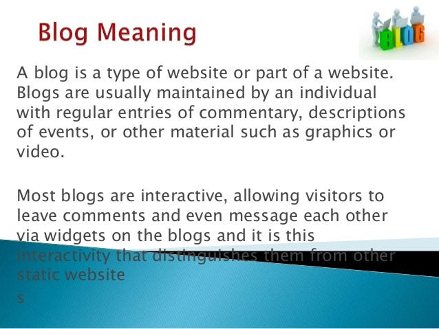What is Blogging? A Guide to Start Blogging In Nigeria for Beginners only