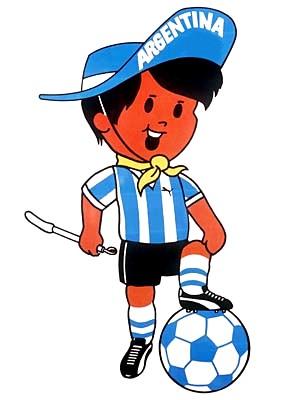 Argentinchen