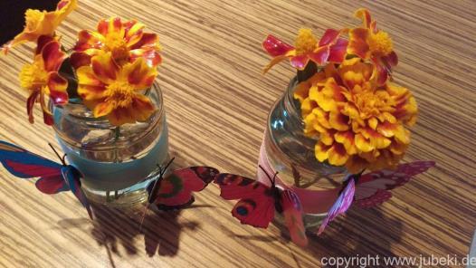Die Vase