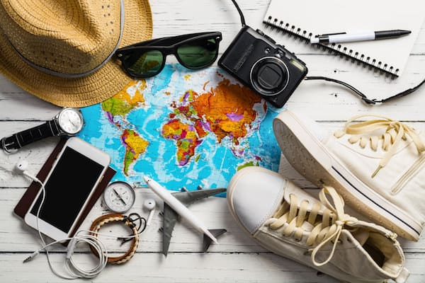 new activity-travel