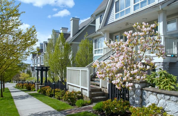 affordable retirement+townhouses
