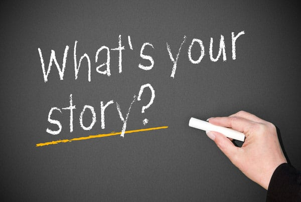 design your life+whats your story