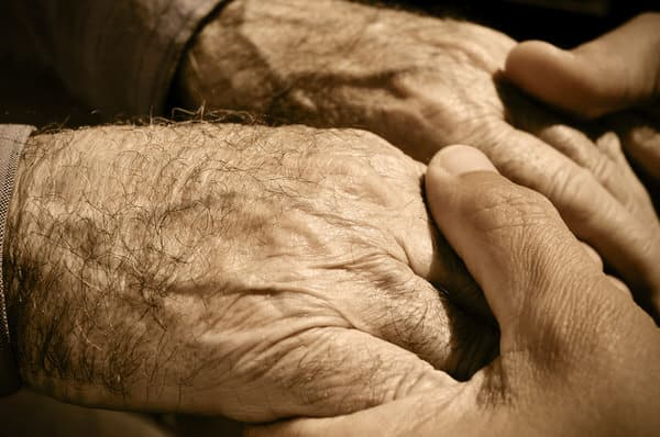 books and movies about dementia+hands