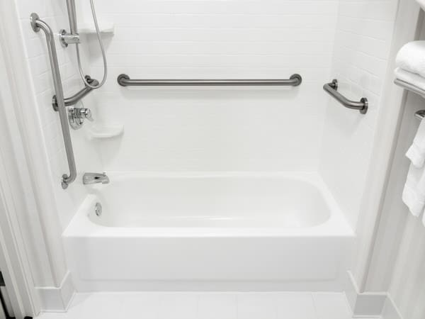 aging in place+shower-grab-bars