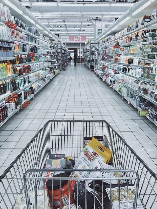 family caregiver+grocery-shopping