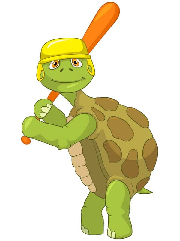 stream-with-Techie-Turtle+baseball