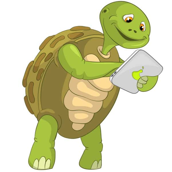 stream-with-Techie-Turtle+tablet
