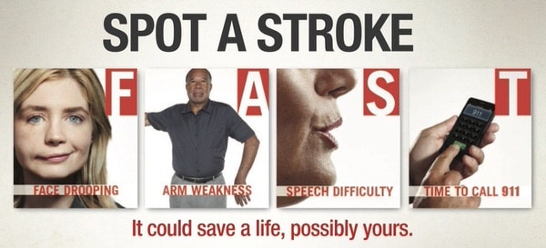 stroke and women+AmerHeartAssn-FAST