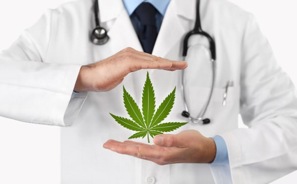 medical marijuana at midlife+doctor-marijuana-leaf