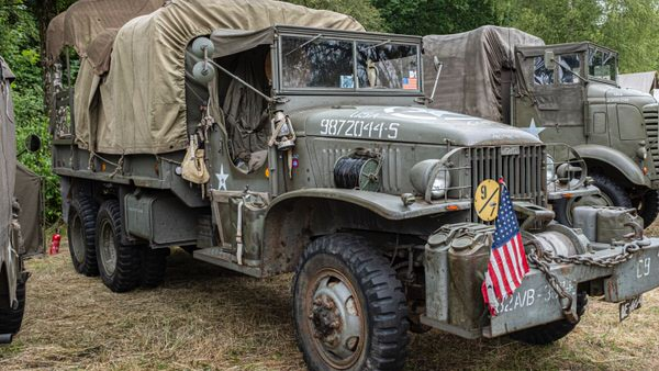 military-jeeps