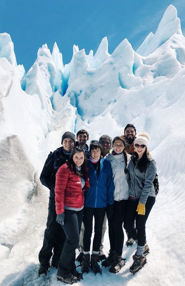 fam-glacier-Patagonia