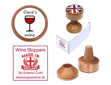 Wine-stoppers