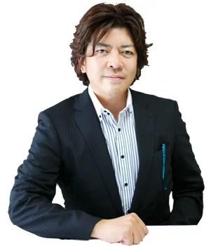 30代女性が選ぶ福岡天神の結婚相談所ジュブレの代表アドバイザー 中村哲男