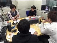 30代女性が選ぶ福岡天神の結婚相談所ジュブレのラジオ出演