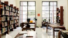 Biblioteca Mário de Andrade - Coleção São Paulo - Foto Juca Lopes