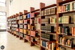 Biblioteca Mário de Andrade - Coleção de Referência - Foto Juca Lopes