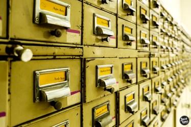 Biblioteca Mário de Andrade - Coleção Geral - Foto Juca Lopes