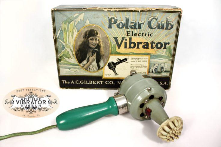 primele vibratoare