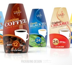 Packaging Design by Judah Creative (Branson, MO - Springfield, MO)