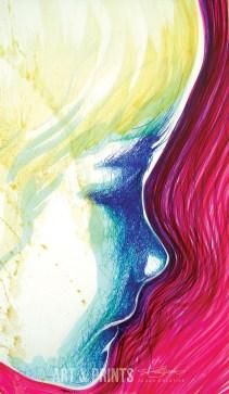 Ariel by Judah Fansler