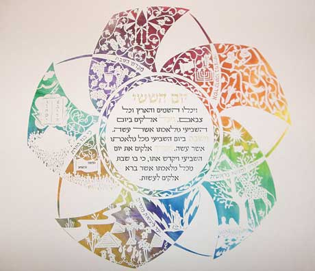 Kindest Cuts for the Kiddush