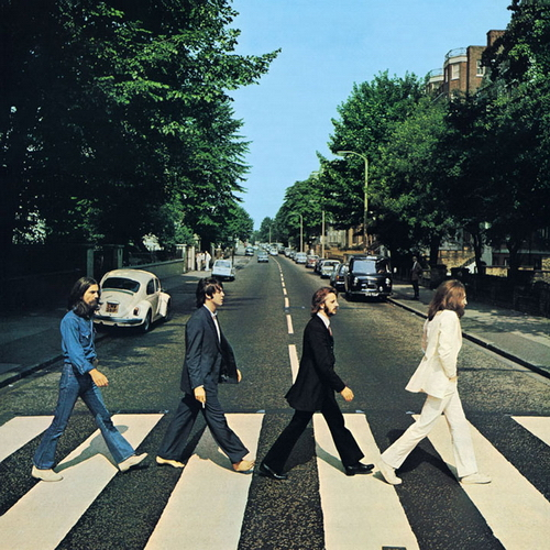 The Beatles 2009 remasters (3/4)