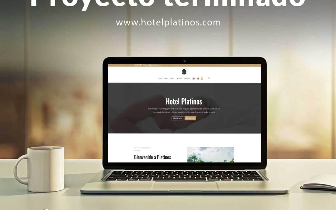 Hotel Platinos