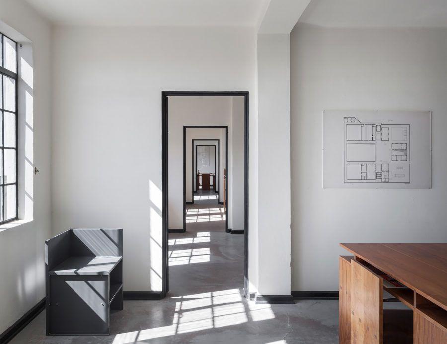 Donald Judd Furniture