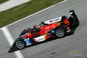 Judd Power – Asian Le Mans champions again