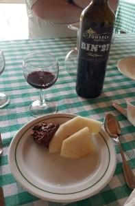Porto lunch 2