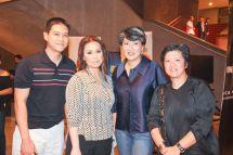 Irene Marcos Araneta Wedding - Exploring Mars