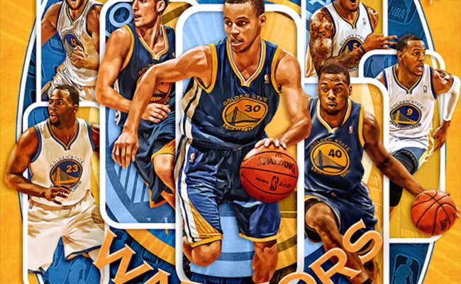 Thank God The Golden State Warriors Are Champs Sports