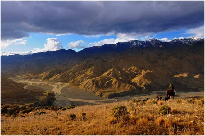 High Country New Zealand - pg208